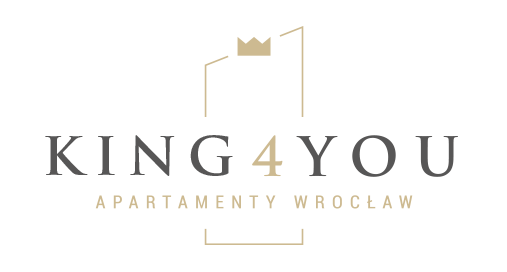 KING4YOU apartamenty wrocław
