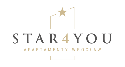 STAR4YOU apartamenty wrocław